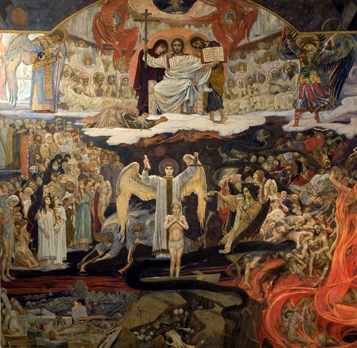 Киевский Владимирский собор
