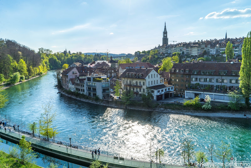 Bern Switzerland Points of Interest