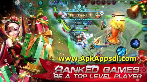 mobile legends hack app: Download Mobile Legends Bang Bang Apk