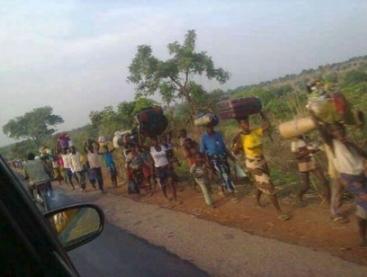 agatu kills 20 fulanis nasarawa