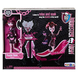MH G1 Playsets Draculaura Doll