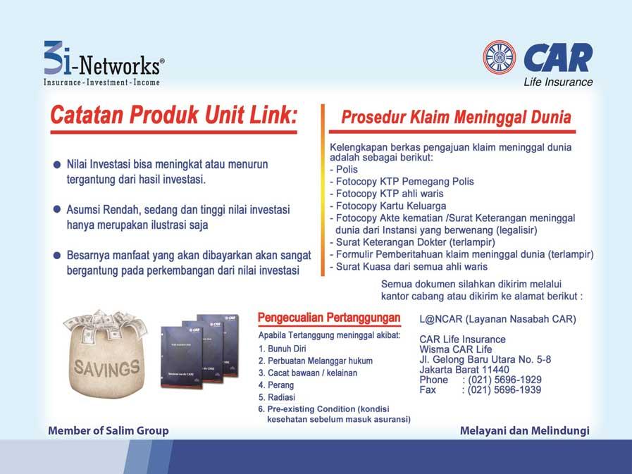 Unit Link-13