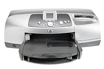 HP Photosmart 7550 Printer Drivers Download
