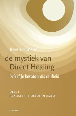 Voorpagina De mystiek van direct healing