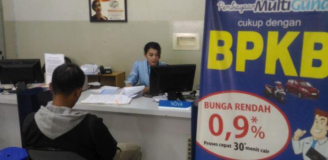 Alamat Lengkap Dan Nomor Telepon WOM Finance Bengkulu