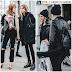 Os melhores looks de street style na semana de moda de NY!
