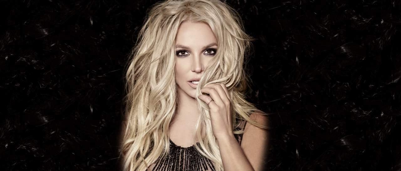 Britney Spears anuncia su nuevo álbum de estudio