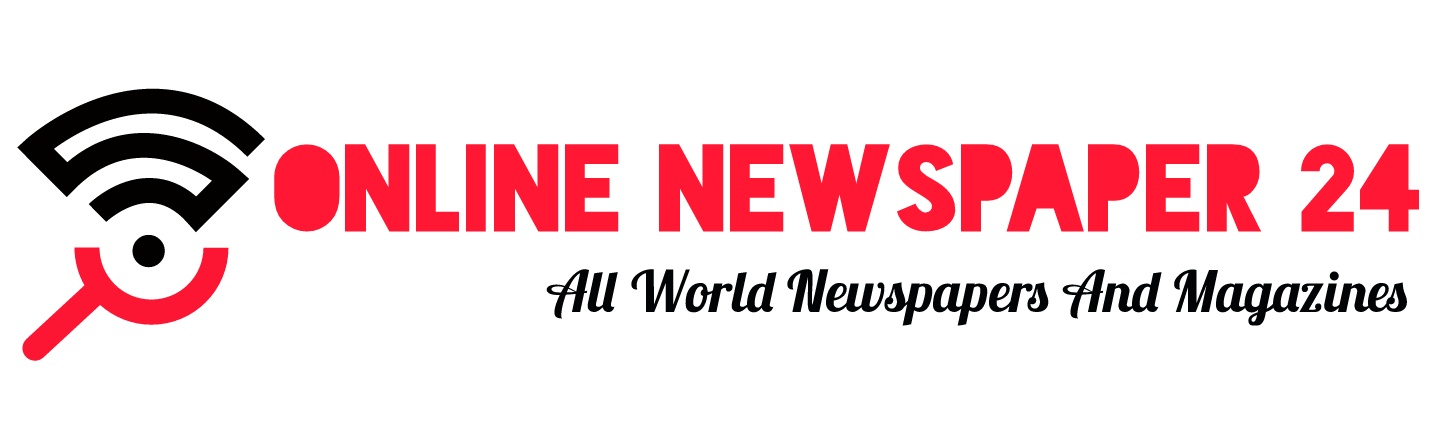 Online Newspaper 24 | All World Newspapers And Magazines
