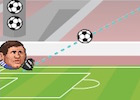 Football Shot Training
