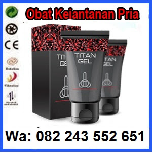 hp wa 082 243 552 651 titan gel asli cream pembesar penis cream