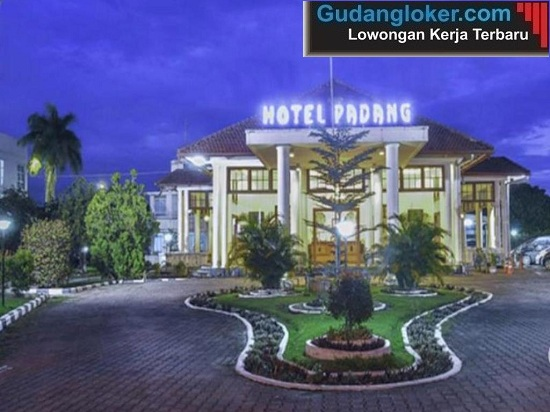 Lowongan Kerja Hotel Padang - Receptionist