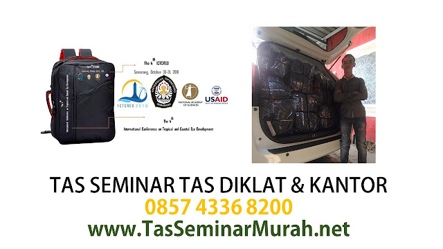 Tas Seminar, Tas Seminar Kit, Tas Seminar Semarang, Tas Seminar Murah, Tas Seminar Kit Semarang,