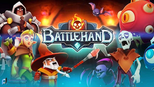BattleHand Mod Apk Images