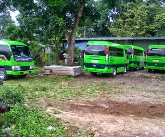 Rental Elf Jakarta, Rental Elf