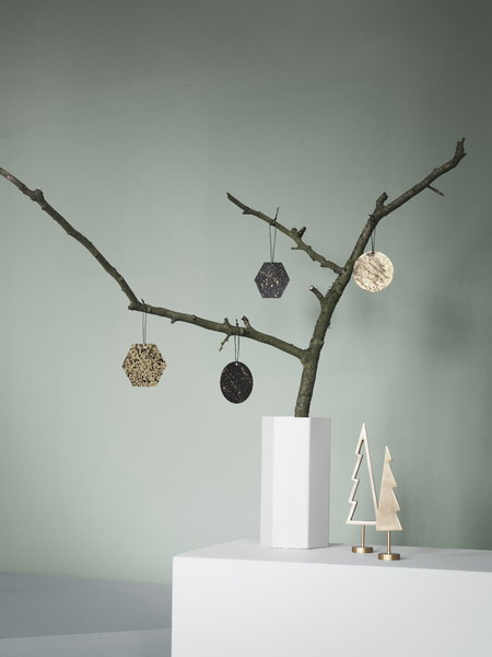 Naturally, Simply and Festively with Ferm Living | Cleo-inspire