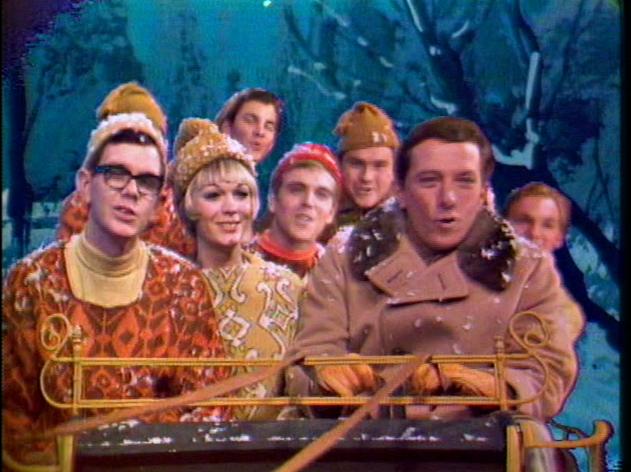 Christmas Shows.Christmas Tv History Andy Williams Christmas Shows