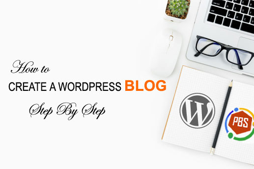 Image result for Step By Step Guide to: How to Start A WordPress Blog