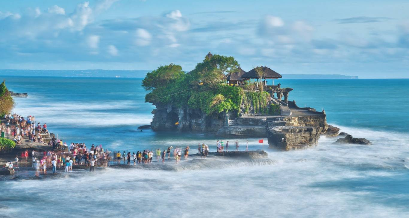 What to see in Bali 2