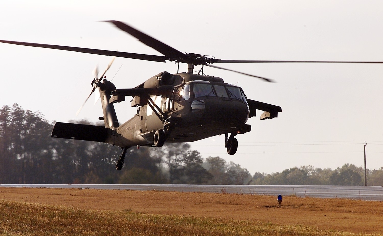 blackhawk helicopter - photo #8