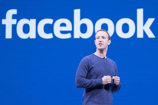 فيسبوك تنفق 22.6 مليون دولار على تأمين مارك زوكربيرغ