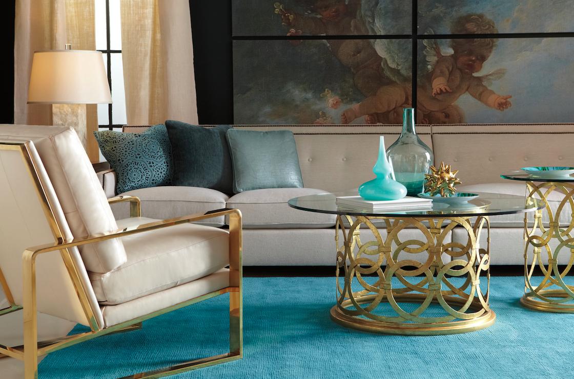 Lisa Mende Design Bernhardt Furniture At High Point