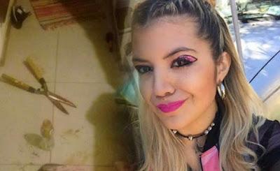 woman cuts off boyfriend penis for leaking sex tape