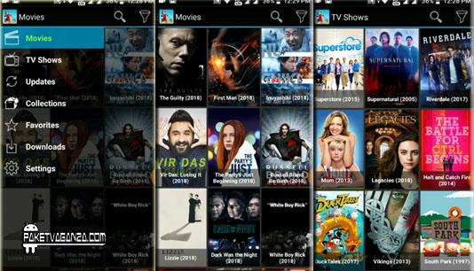 Cartoon HD Apk | Free Movies, Cartoons & TV Show