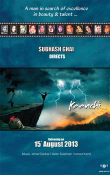 Kaanchi Cast and Crew