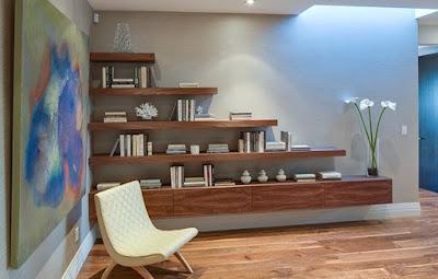 Xu hướng thiết kế nội thất biệt thự mới nhất 12