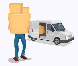 Cara cara distribusi dan Saluran Distribusi