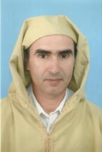 Mohamed Ali LAGOUADER