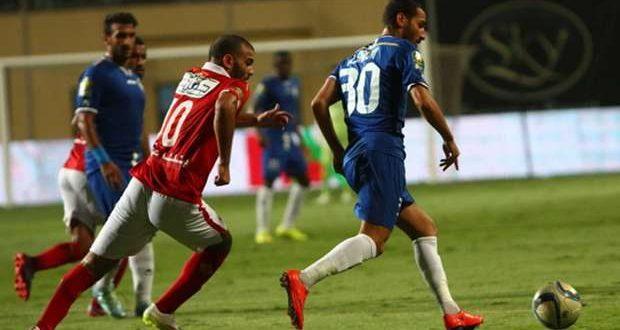 موعد مشاهدة مباراة الأهلي وسموحة الجمعة القادمة 16-6-2017 في الدوري المصري