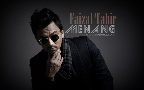 Faizal Tahir Menang