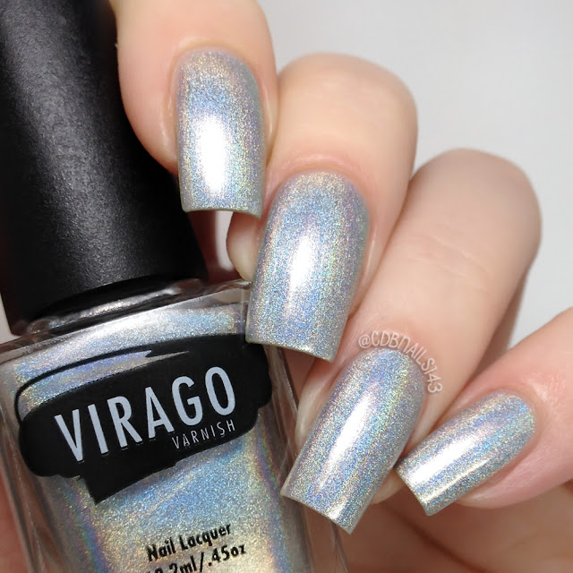 Virago Varnish-Supernova