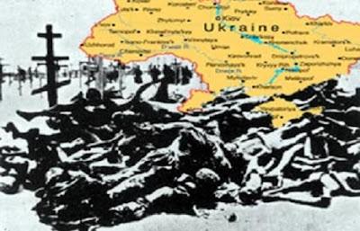 Η Σταλινική Γενοκτονία των Ουκρανών 1932 - 1933