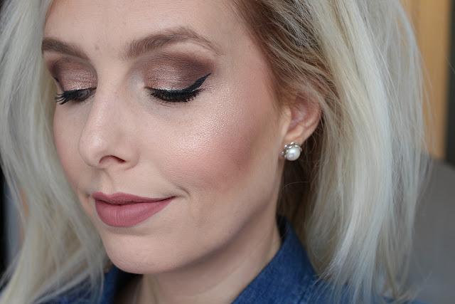 Anastasia Beverly Hills Liquid Lipstick in Crush