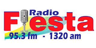 Radio Fiesta 95.3 FM El Pedregal Majes