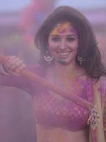 Tamanna in Tadaka Movie-cover-photo