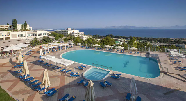 Kipriotis Aqualand Hotel All Inclusive Kos