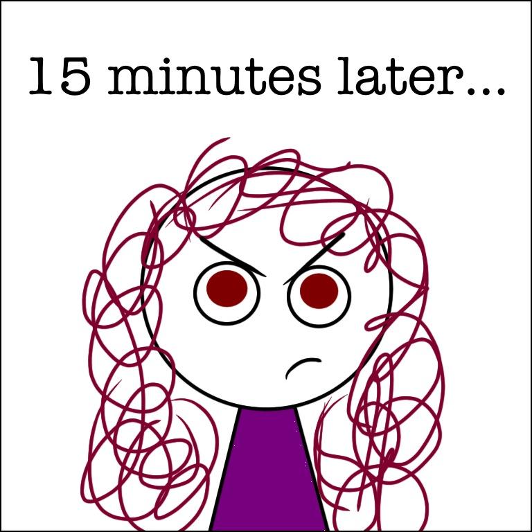 funny blog webcomic comics drawn to madness