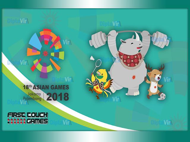 DLS-MOD-Asian-Games-Jakarta-Palembang-2018-by-diptavir