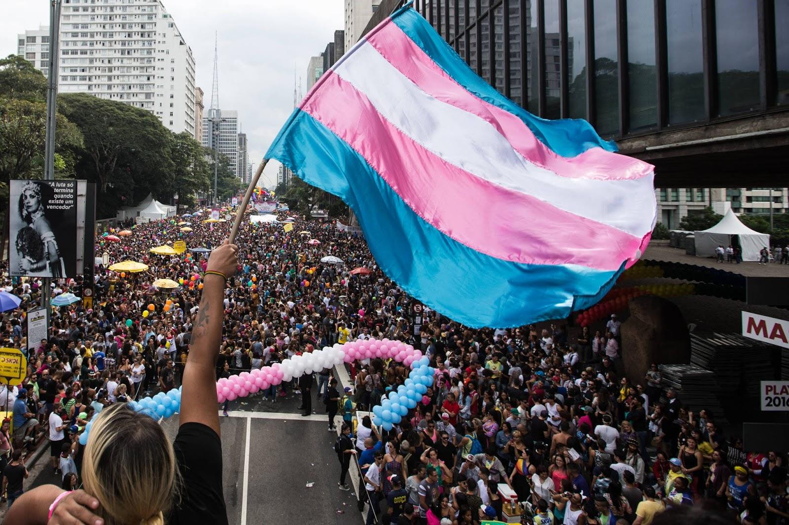 Mais de 1,4 mil travestis e transexuais pediram nome social no título de eleitor