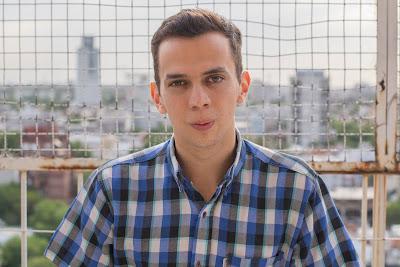 Agustin Ariel Sanchez