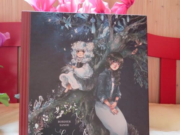 La grande ourse de Elsa Bordier et Sanoe