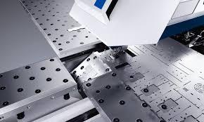 Design Fabrication of Automated Punching Machine