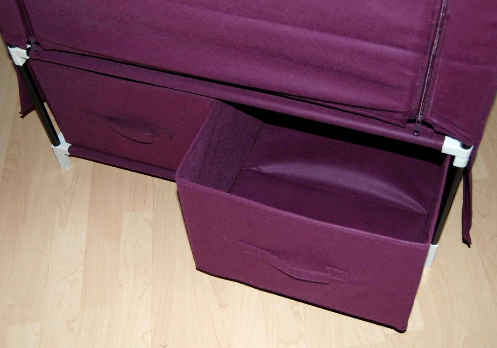 comtessa vanessa relaxdays mein 2 test. Black Bedroom Furniture Sets. Home Design Ideas