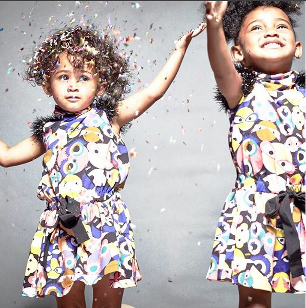 Royalty stars in first modelling campaign