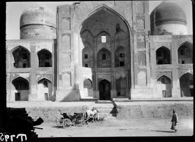 central asian photographic collections, uzbekistan small group tours, uzbek textile tours