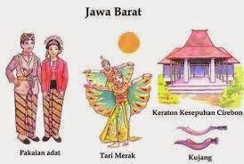 Kebudayaan Suku Sunda