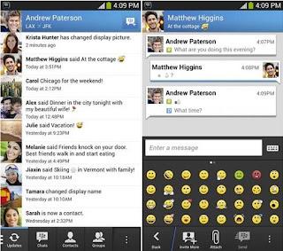 Download BBM Versi Lama APK untuk Android Tanpa Iklan Anti Lemot